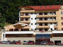 Hotel Nemira, Slanic Moldova