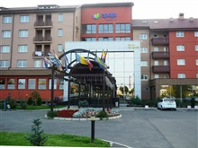Complex Apollo Wellness Club, Sangeorgiu de Mures