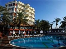 Hotel Elegance, Marmaris