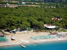 Hotel Beach Club Pinara, Kemer