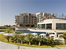 Hotel Attaleia Shine Luxury, Belek