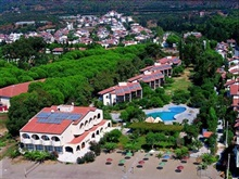 Hotel Dogan Paradise Beach Resort, Kusadasi