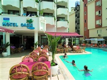 Oasis Hotel, Marmaris