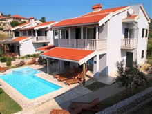 Private Apartment Villa Mihaela, Rab