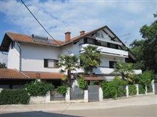 Private Apartment Villa Paolija, Novigrad