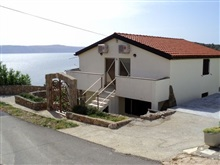 Private Apartment Liza, Senj