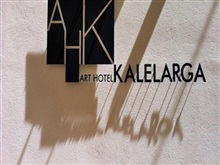 Hotel Art Kalelarga, Zadar
