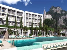 Hotel Sensimar Adriatic Beach Resort Adults Only, Makarska