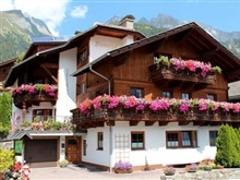 Appartements Blusnerhof, Virgen