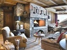 Residence Les Alpages De Reberty Premium, French Alps