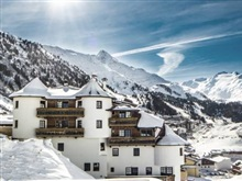 Chalet Obergurgl Luxury Apartments, Obergurgl