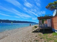 Mobile Homes Adriatic Camping - Perna Orebic, Orebic
