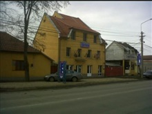 Pension Hubert, Oradea