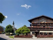 Pension Schierl, Faistenau