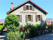 Hotel Du Chateau Annecy, Annecy