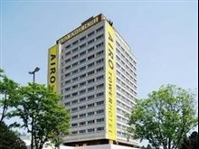 Hotel Airo Tower, Viena