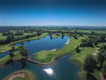 Diamond Country Club, Lower Austria