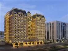 Royal Rose Hotel, Abu Dhabi