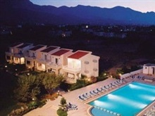 Moonrose Holiday Village, Girne