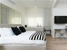 K Suites Tlv By The Beach, Orasul Tel Aviv