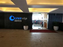 Ocean Edge Suites Colombo, Colombo