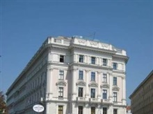 Hotel Pension Andreas, Viena