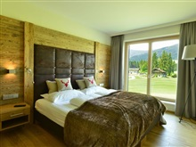 Windau Lodge Aparthotel, Westendorf