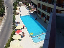 Side Kervan Hotel, Manavgat Side