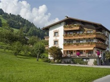 Pension Platzer, Fugenberg