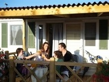 Holiday Homes Camping Sirena, Novigrad