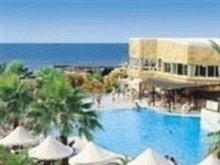 Hotel Golden Beach Club, Orasul Monastir
