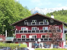 Pension Waldesruh, Bad Ischl