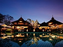 The Mangosteen Resort Spa, Phuket