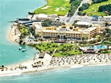 Hotel Al Hamra Fort Beach Resort, Ras Al Khaimah