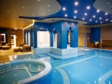 Golden Ball Club Wellness Hotel Spa, Gyor