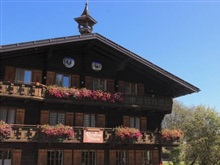 Pension Bliem, Altenmarkt