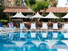 Side Village Hotel - All Inclusive, Manavgat Side