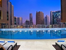 Mercure Hotels Suites And Apartments Barsha Height, Dubai