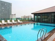 The Stay Hotel, Pattaya Central
