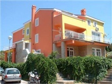 Apartments Ercegovic, Mali Losinj