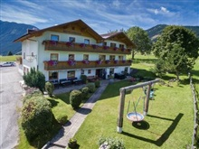 Hotel-Pension Das Platzl, Schladming