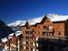 Les Residences De Valfrejus, French Alps