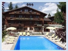 Au Vieux Moulin Hotel And Spa, Megeve