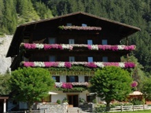 Pension Strolz Hotel, Zell Am Ziller