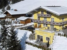 Apartpension Julia, Untertauern