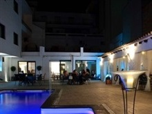 Hotel Salome, Calafell