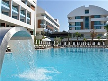 Port Side Resort Hotel, Manavgat Side