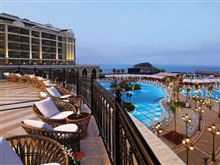 Efes Royal Palace Resort And Spa Hotel, Ozdere