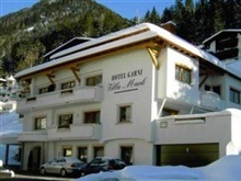 Villa Mark, Ischgl