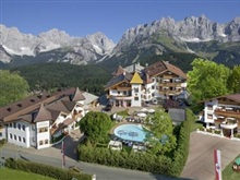 Familien Wellnesshotel Seiwald, Going Am Wilden Kaiser